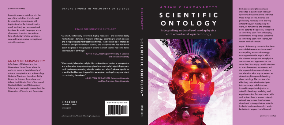 Scientific Ontology